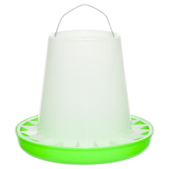 POULTRY GRAVITY FEEDER 5.5KG