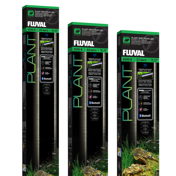 FLUVAL PLANT LED 3.0 LIGHT UNIT 115-145CM 59W