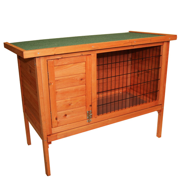 PET MAGIC SINGLE STORY HUTCH