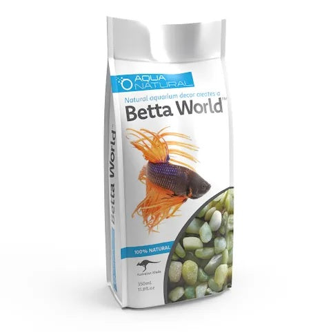 BETTA WORLD- JADE 350G