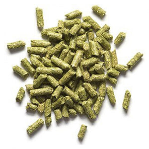 GP & RABBIT PELLETS 2KG