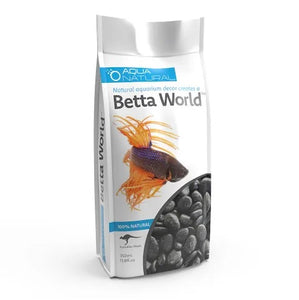 BETTA WORLD- POLISHED BLACK 350G