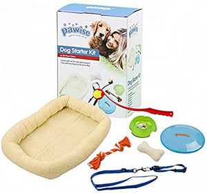 PUPPY STARTER KIT 8PC