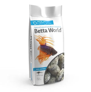 BETTA WORLD- SPECKLED 350G