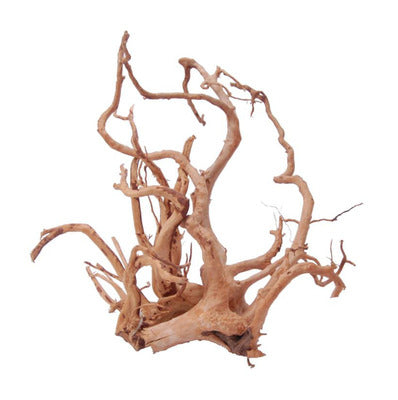 SPIDER DRIFTWOOD STUMP