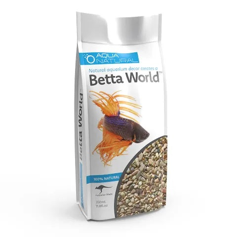 BETTA WORLD- TUTTI FRUITI 350G