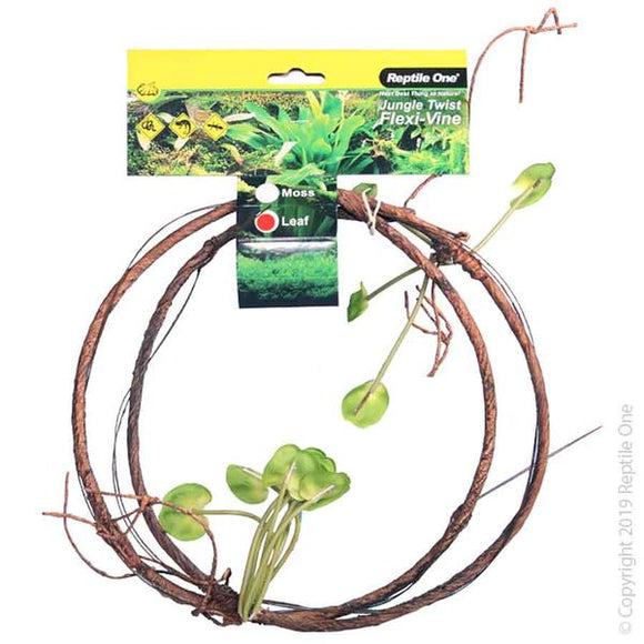 VINE JUNGLE TWIST LEAF 1.5MT