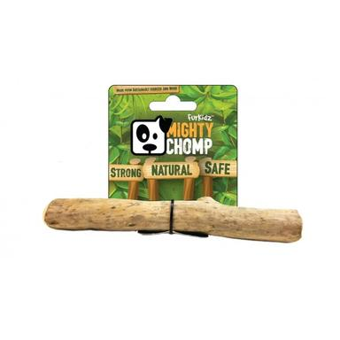 MIGHTY CHOMP JAVA WOOD LARGE