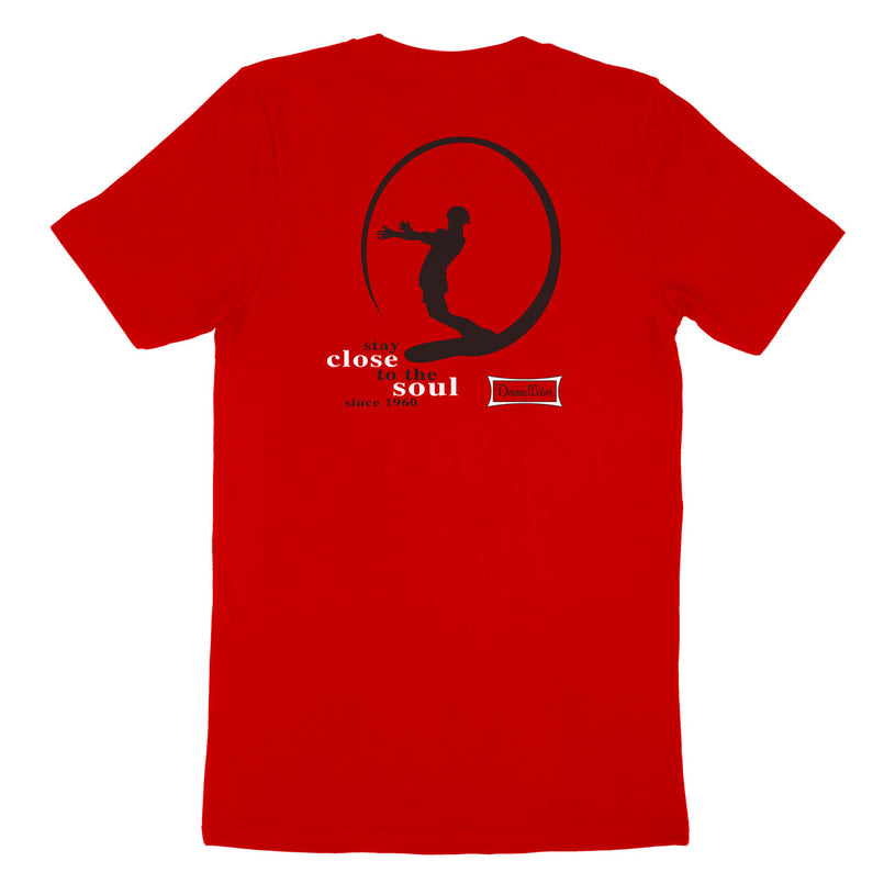 Red Icon T-Shirt