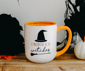 """Not Every Witch Lives In Salem"" Mug"