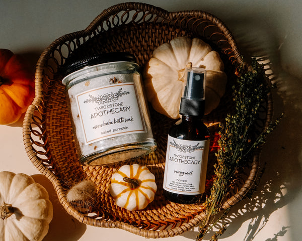 Harvest Apothecary Duo