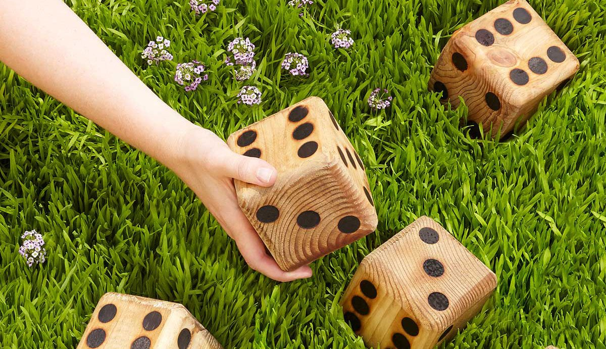 Our Favorite Lawn Games for Summer Get-Togethers