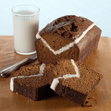 Gingerbread Muffin Loaf