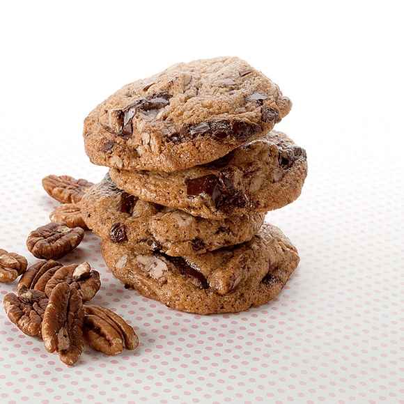 Chocolate Chunk with Pecans
