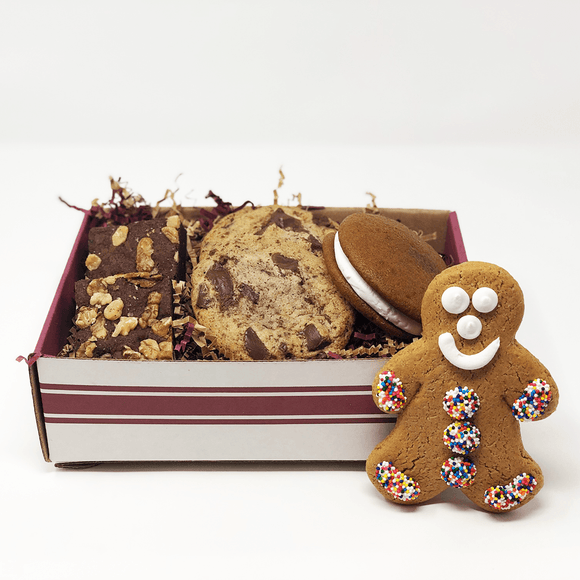 Favorites Gift Box The Gingerbread Construction Co.