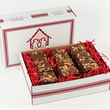 Brownie Gift Box The Gingerbread Construction Co.