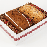 Muffin Loaf 2-Pack Gift Box