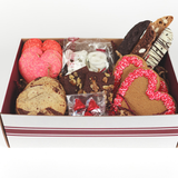 Valentine's Day Gift Box The Gingerbread Construction Co.