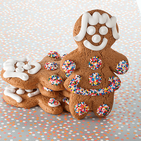 Gingerbread Cookie - Girl