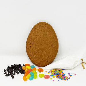 Individual Egg Decorating Kit The Gingerbread Construction Co.