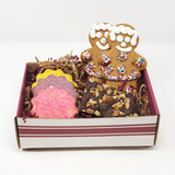 Mother's Day Gift Box The Gingerbread Construction Co. Brownies