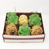 Sugar & Gourmet Cookie Gift Box The Gingerbread Construction Co.