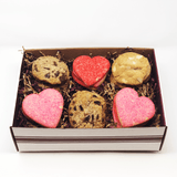 Sugar & Gourmet Cookie Gift Box