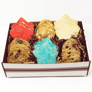 Summer Cookie Gift Box