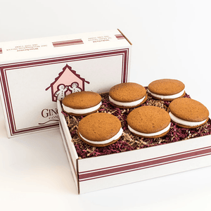 Whoopie Pie Gift Box The Gingerbread Construction Co.
