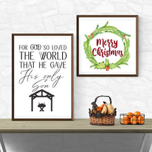 Load image into Gallery viewer, Ultimate Christmas Printable Pack