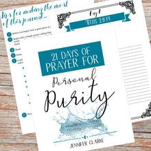 Load image into Gallery viewer, Personal Purity Resource Bundle