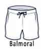 Balmoral Boardies