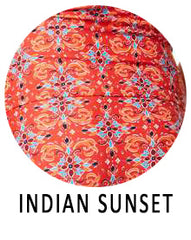 Moontide Indian Sunset