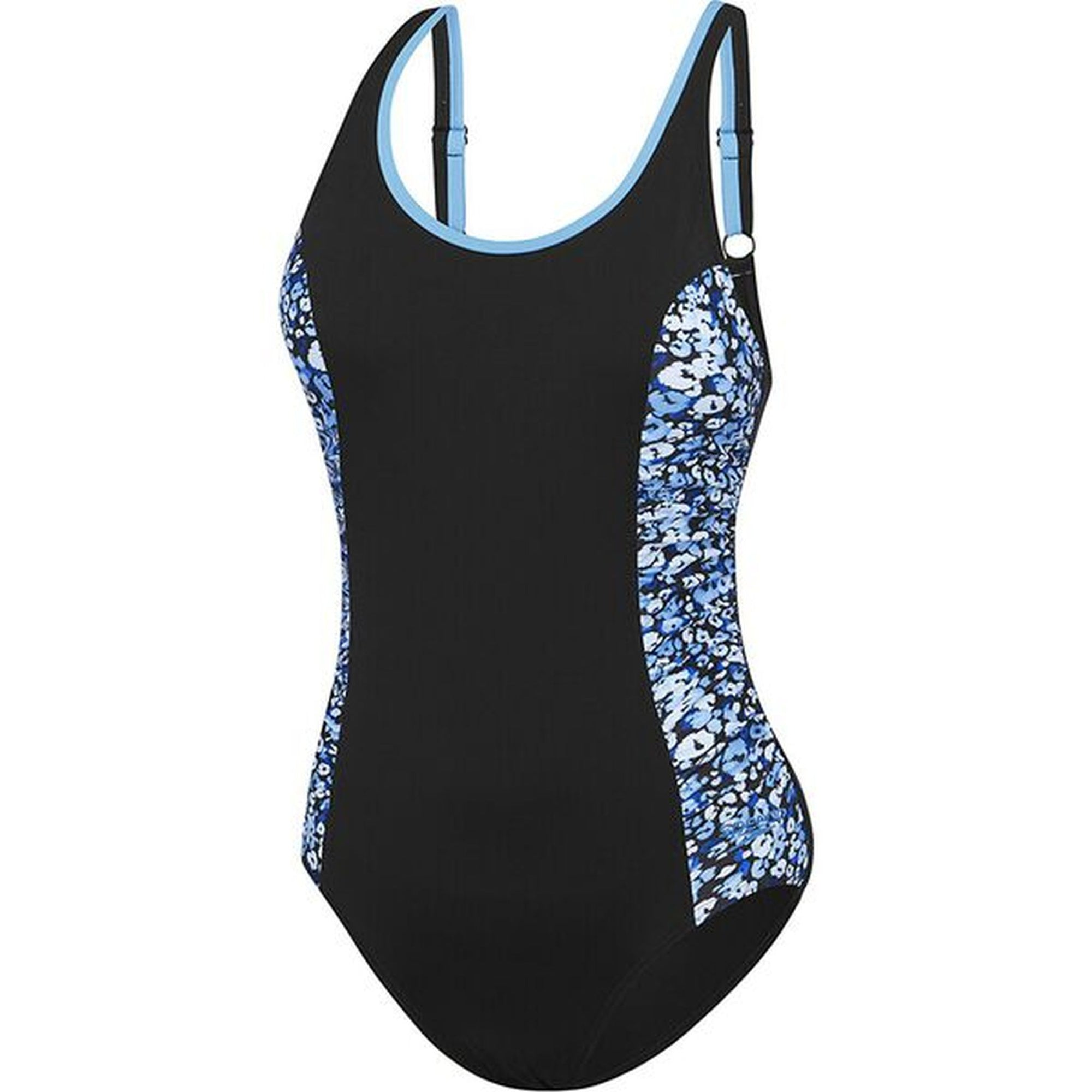 Speedo Womens One Piece - Oasis