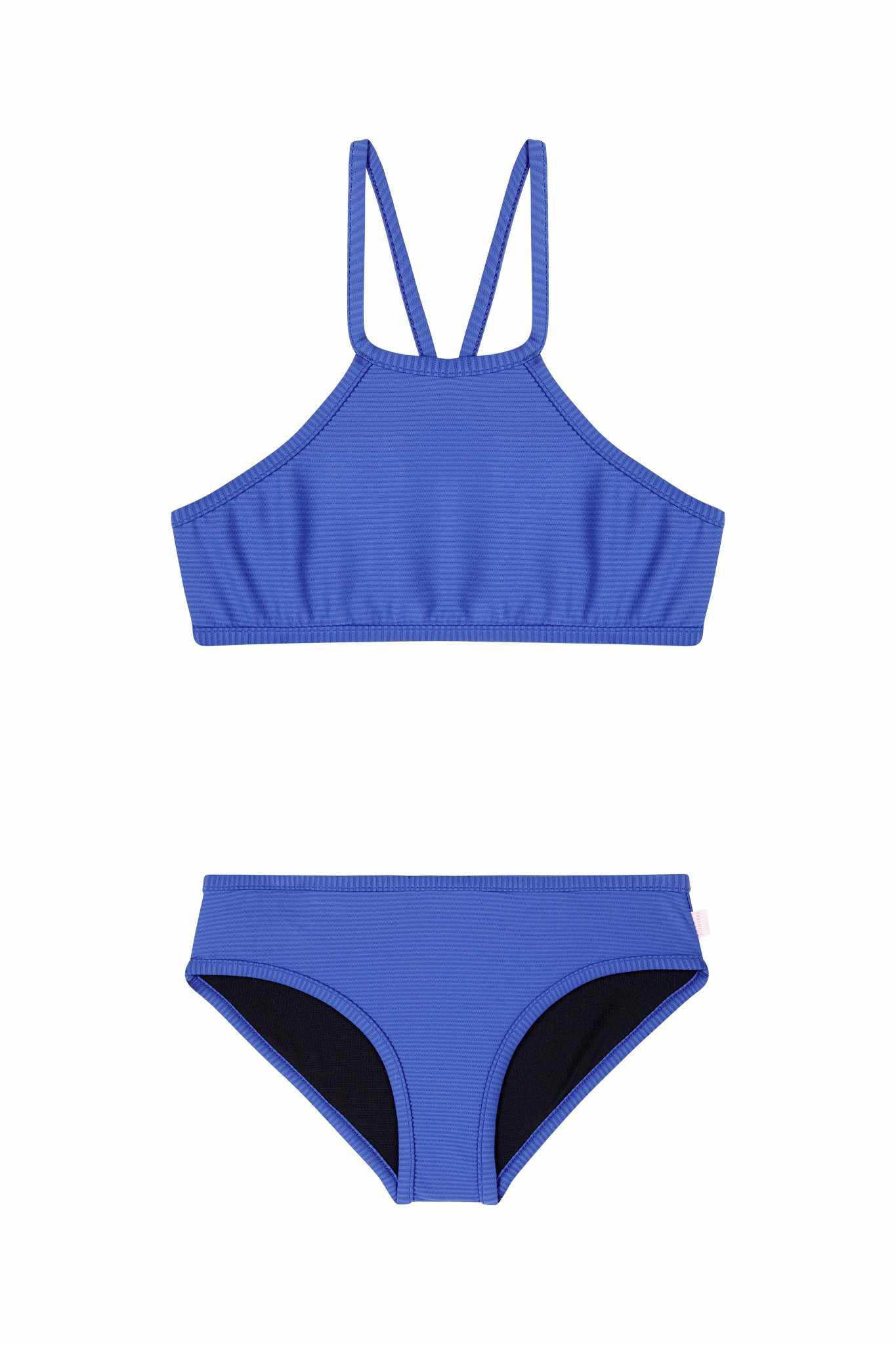 Seafolly Girls Apron Tankini - Summer Essential