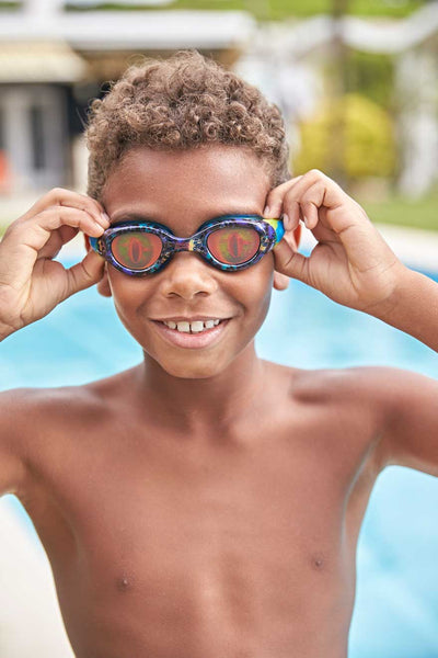 Zoggs Kids Goggles - Sea Deamon Junior