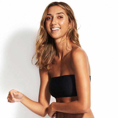 Seafolly Tube Top - Essentials