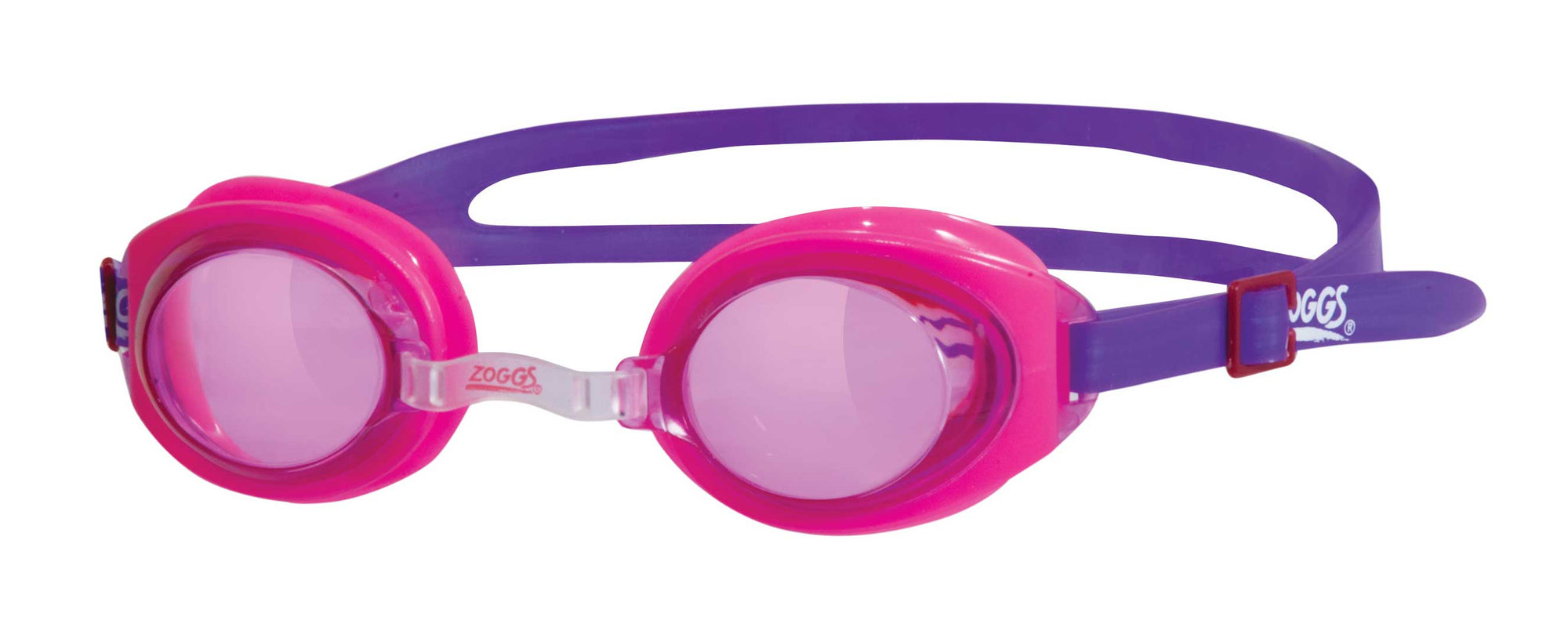 Zoggs Kids Goggles - Ripper Junior Pink