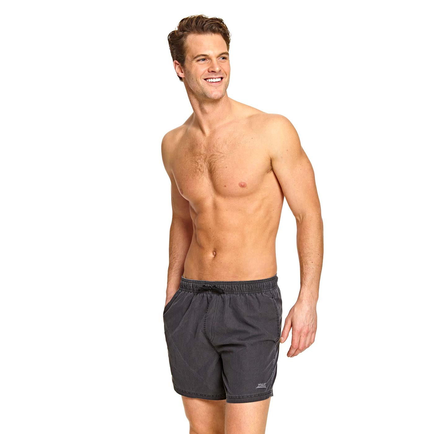 Zoggs Mens Shorts - Mosman Washed