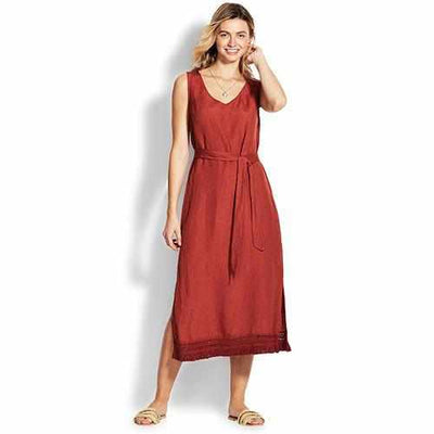Seafolly Dress - Florence