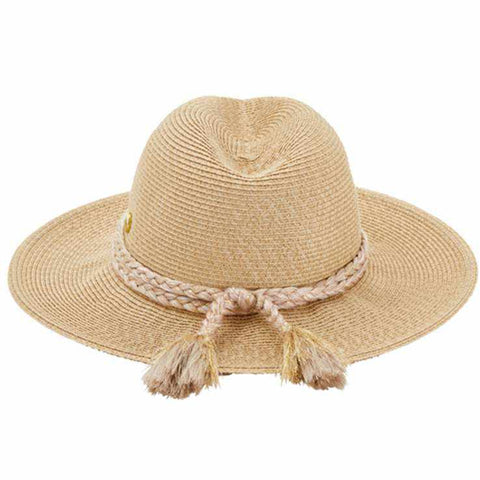 0a1d7a2e203 Seafolly Ladies Shady Lady Collapsible Fedora