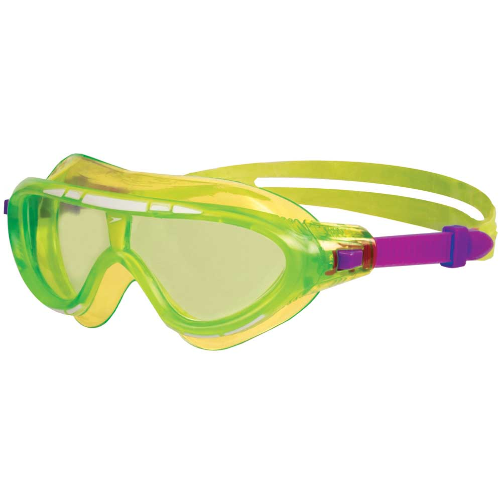 Speedo Junior Biofuse Googles - Assorted
