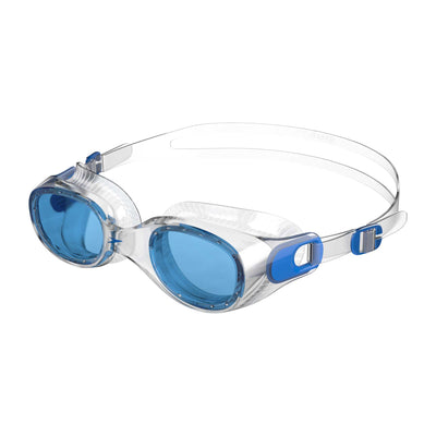 Speedo Adult Goggles - Clear/Blue