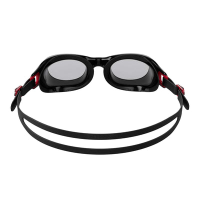 Speedo Adult Goggles - Red/Smoke