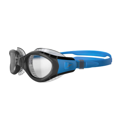 Speedo Adult Googles - Pool/Grey