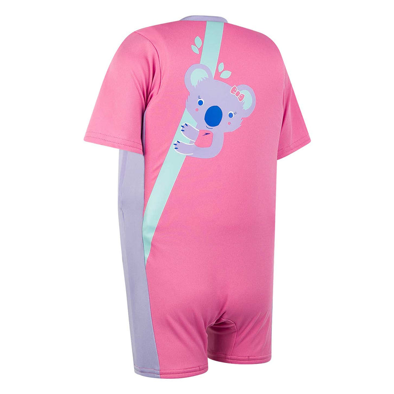 Speedo Toddler Float Suit - Galinda/Candy