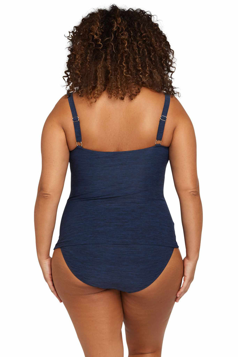 Artesands Botticelli Tankini Top - Melange