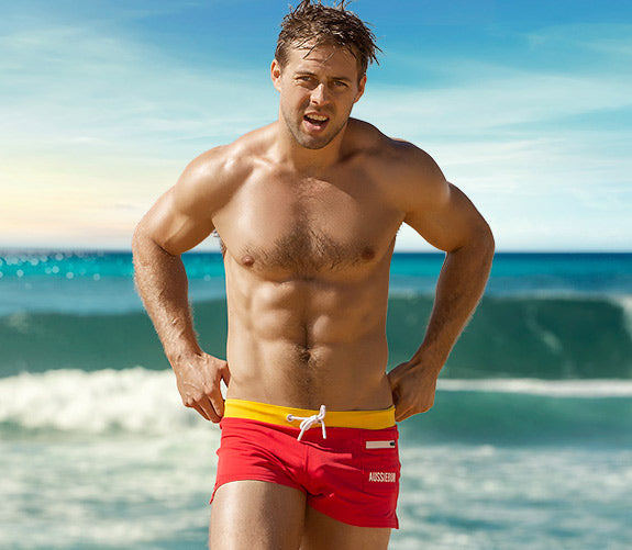 Aussiebum Short - Surfbeach