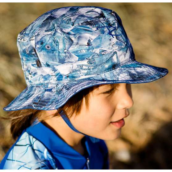 Radicool Boys Reversible Hat - Artic