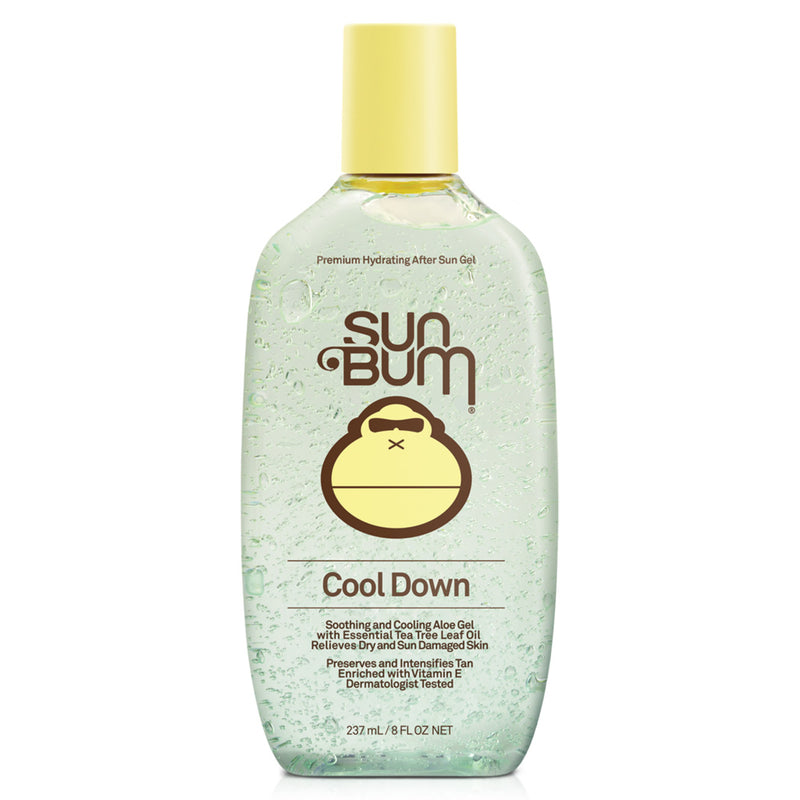 Sun Bum Cool Down Gel 237ml